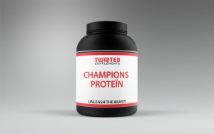 Champions-Protein
