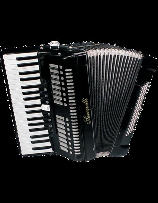 accordeon muziek
